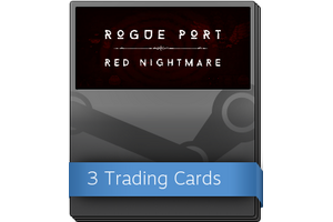 Rogue Port Red Nightmare Booster Pack