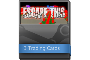 Escape This Booster Pack
