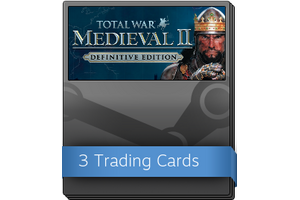 Medieval Ii Total War Booster Pack