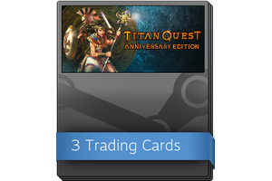 Titan Quest Anniversary Edition Booster Pack