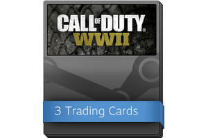 Call Of Duty Wwii Booster Pack