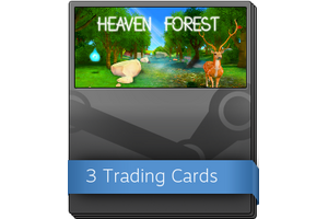 Heaven Forest Vr Mmo Booster Pack