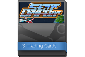 Star Drifter Booster Pack