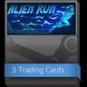 Alien Run Booster Pack