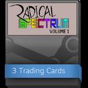 Radical Spectrum: Volume 1 Booster Pack