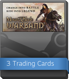 Mount & Blade: Warband Booster Pack
