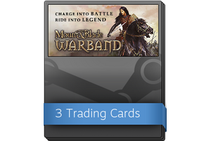 Mount Blade Warband Booster Pack