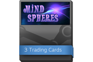 Mind Spheres Booster Pack