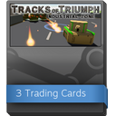 Tracks of Triumph: Industrial Zone Booster Pack