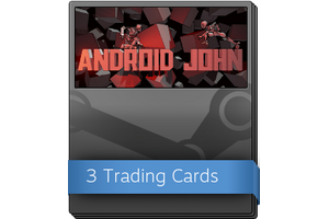 Android John Booster Pack