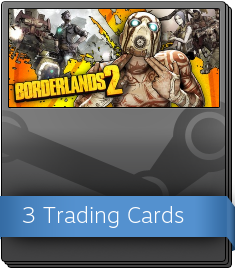 Borderlands 2 Booster Pack