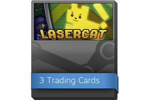 Lasercat Booster Pack