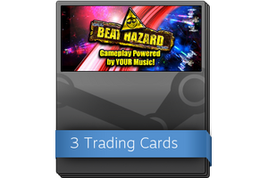 Beat Hazard Booster Pack