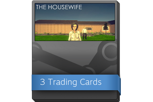 The Housewife Booster Pack