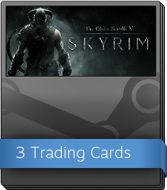 The Elder Scrolls V: Skyrim Booster Pack
