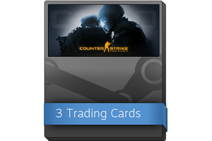 Counter Strike Global Offensive Booster Pack