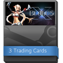 X-Blades Booster Pack