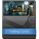 Two Worlds II Booster Pack
