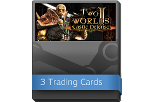 Two Worlds Ii Castle Defense Booster Pack