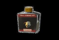 Spine-Cooling Skull Strangifier
