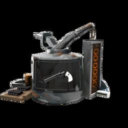 Killstreak Revolver Kit