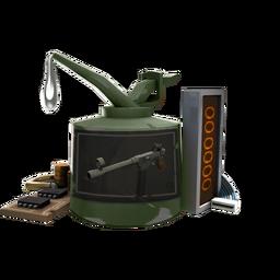 Specialized Killstreak SMG Kit