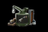 Specialized Killstreak Panic Attack Kit
