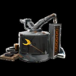 Killstreak Freedom Staff Kit