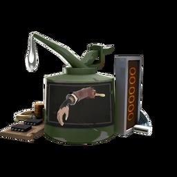 Specialized Killstreak Unarmed Combat Kit