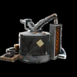 Killstreak Conscientious Objector Kit