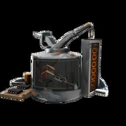 Killstreak Powerjack Kit