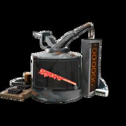 Killstreak Wrap Assassin Kit
