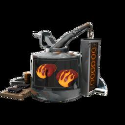 Earn Free TF2 (Team Fortress 2) Item Specialized Killstreak