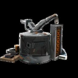 Killstreak Black Box Kit