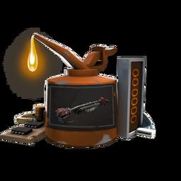 Professional Killstreak Backburner Kit