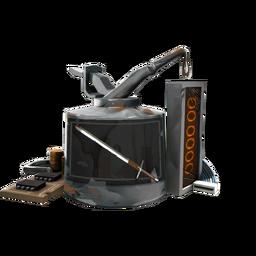 free tf2 item Killstreak Eyelander Kit