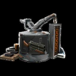 Killstreak Loch-n-Load Kit