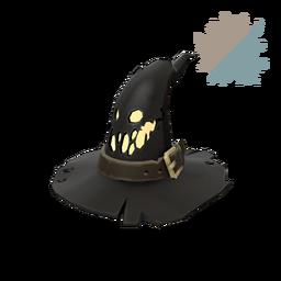 Unusual Crone