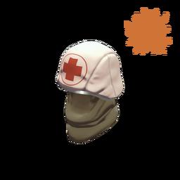Strange Heer's Helmet