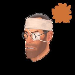 Strange Unknown Mann