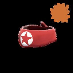 free tf2 item Genuine Hero's Hachimaki