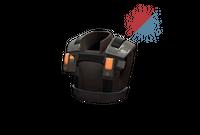 Strange Juggernaut Jacket