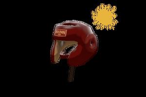 Unusual Pugilist S Protector