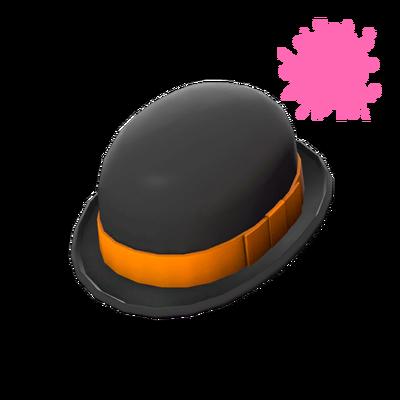 Благотворительная шляпка необычного типа