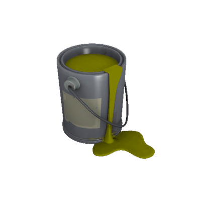 Тускло-оливковый
