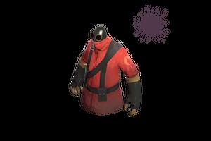 Strange Cute Suit