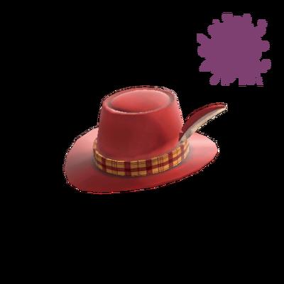 Шляпа сутенера