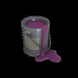 Фиолетовая зависимость
