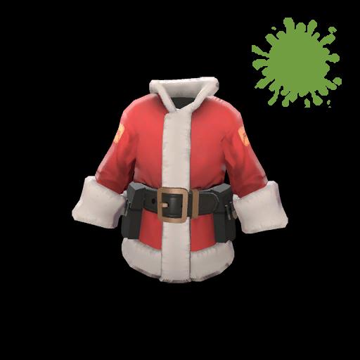 The Gift Bringer