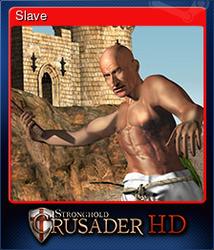 Slave (Коллекционная карточка)